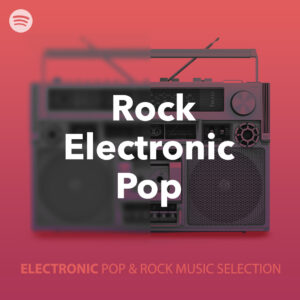Our Spotify playlists are the real solution for you! Check them out!